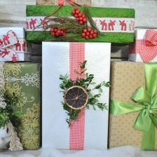 Personalized Gifts + Decor